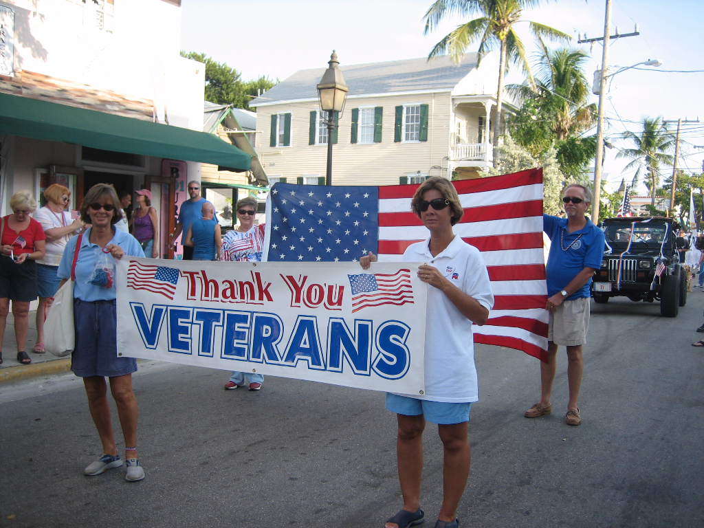 Key West Parade